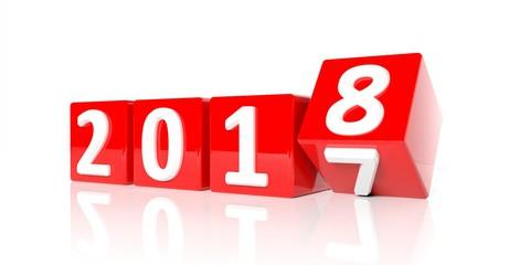 2018 Verbinden op verlangen